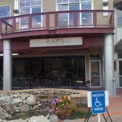 Photo Of Ray S Restaurant And Lounge Edwards Co United States
