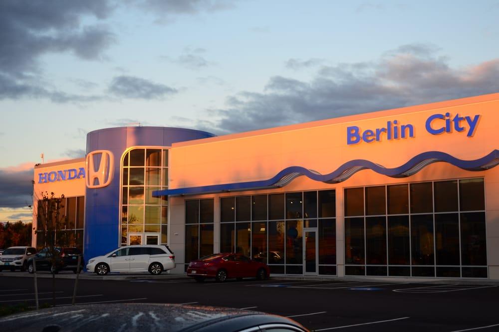 Berlin City Honda >> Photos For Berlin City Honda Of Portland Yelp