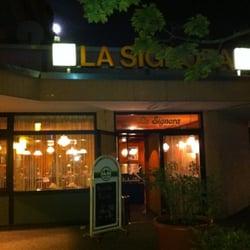 Photo Of Restaurant La Signora