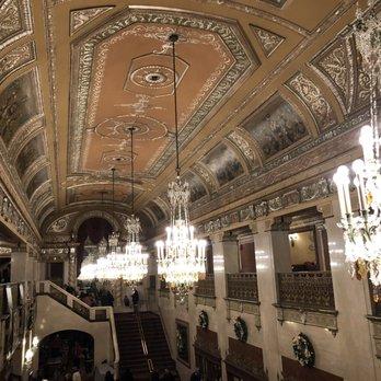 Benedum Center 288 Photos 106 Reviews Performing Arts 803