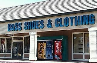 Bass Shoe Factory Outlet