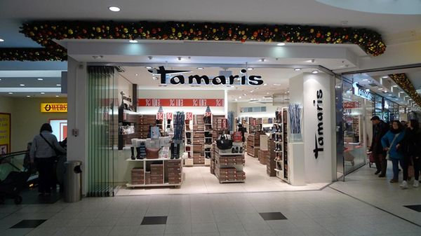 fac482160571a4 Tamaris - Schuhe - Johannisthaler Chaussee 295 - 327