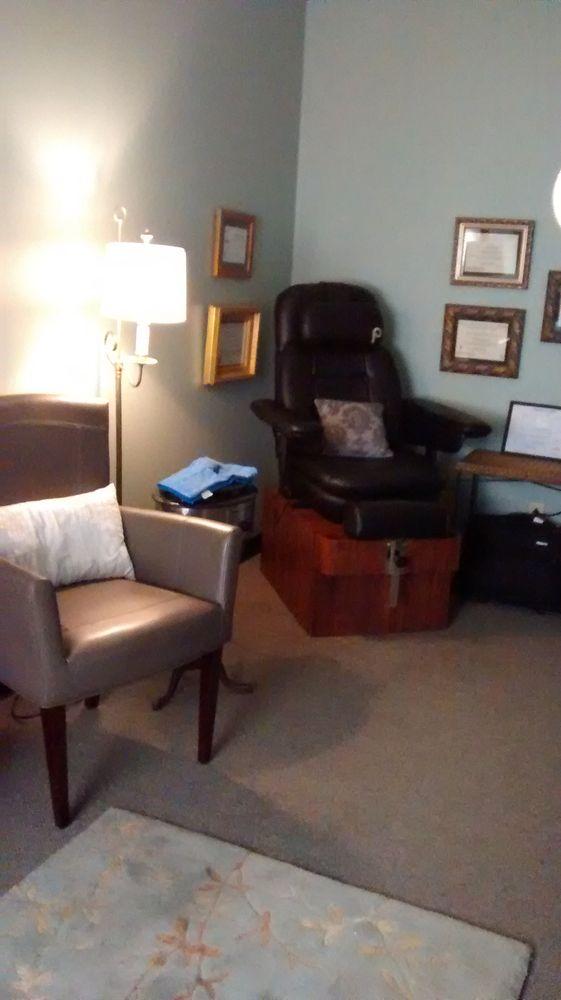 Cape Charles Wellness Massage & Spa Nails: 2 Fig St, Cape Charles, VA