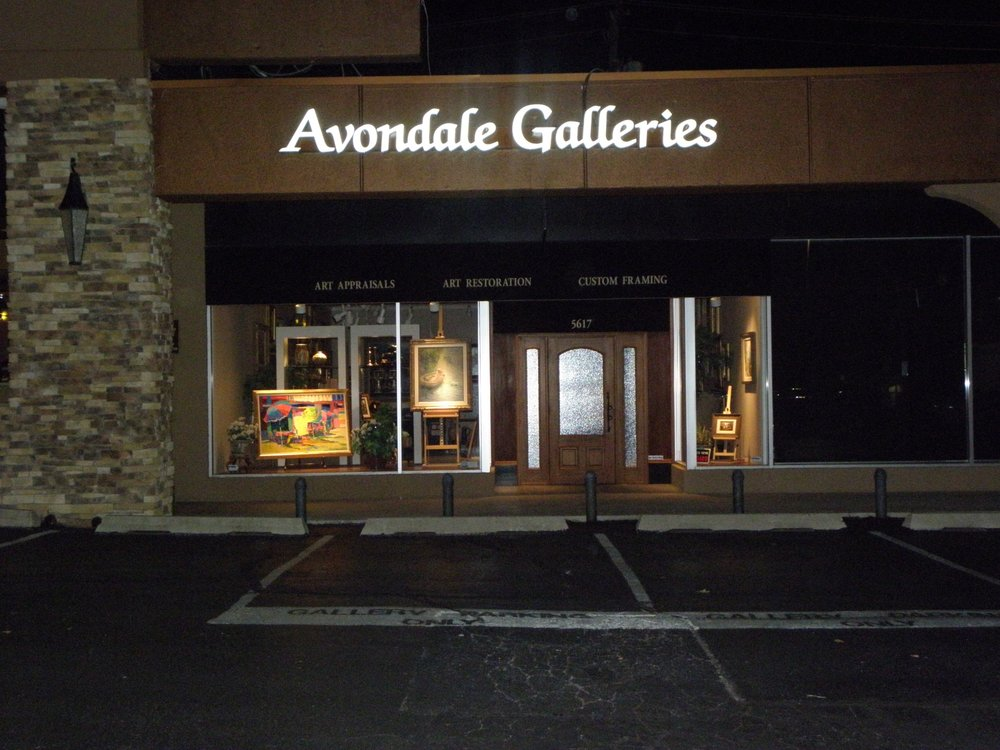 Avondale Galleries