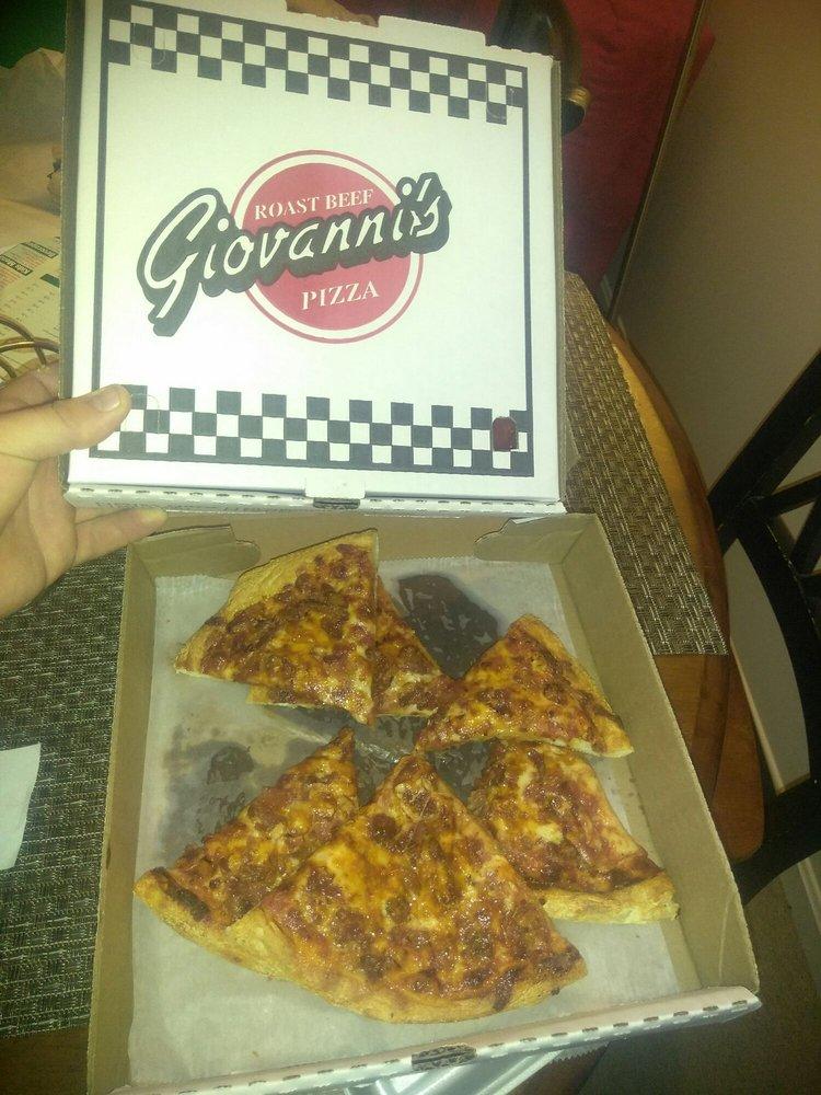 Giovannis Roastbeef & Pizzeria