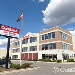 Superior Photo Of CubeSmart Self Storage   Redford, MI, United States