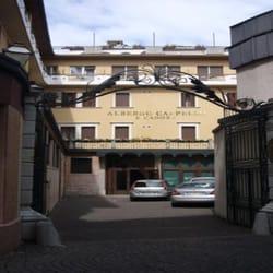 Albergo Cappello - Hotels - Via Ricci 8 03ee67dcc50c