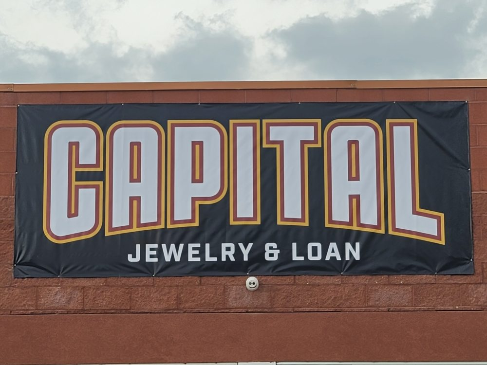 Capital Jewelry and Loan