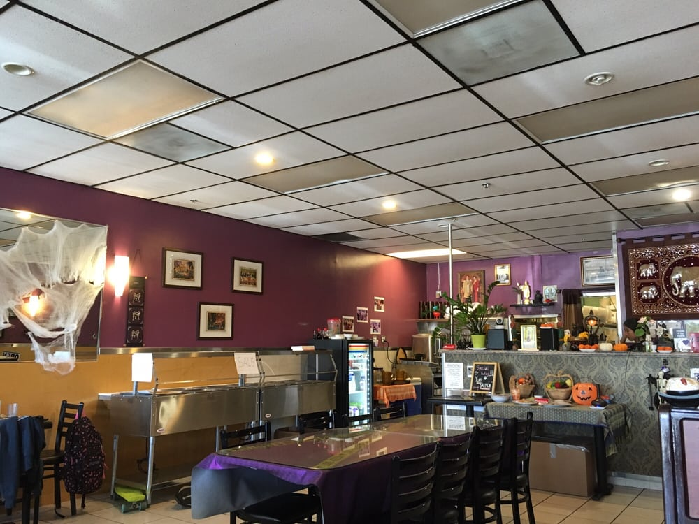 Thai Restaurants Near Fairfield