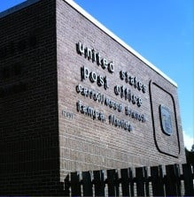 United States Post Office: 12651 N Dale Mabry Hwy, Tampa, FL
