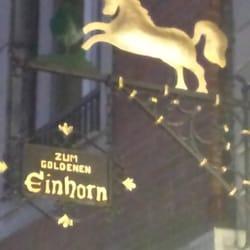 Einhorn Düsseldorf zum goldenen einhorn 13 reviews german markt 33 aachen