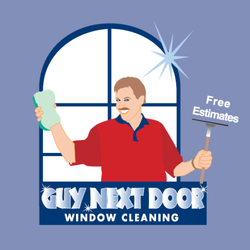 Photo Of Guy Next Door Window Cleaning   Wellington, FL, United States