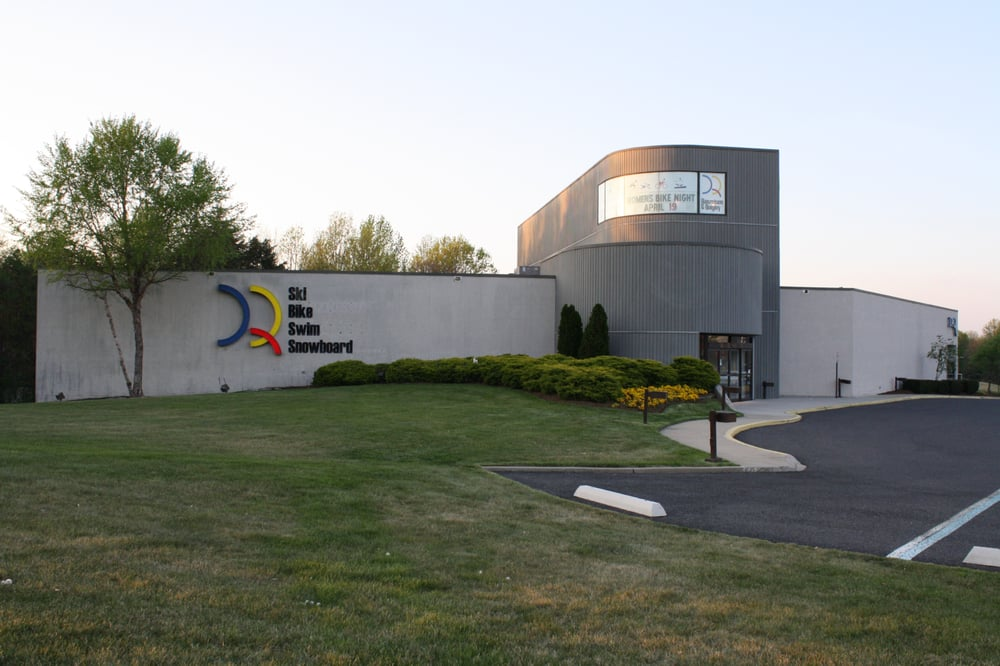 Danzeisen & Quigley: 1720 E Marlton Pike, Cherry Hill, NJ