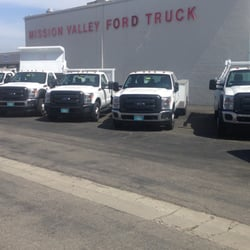 Build Price And Configure Your New Ford Valley Ford Truck >> Mission Valley Ford Trucks 40 Reviews Auto Repair 780 E Brokaw