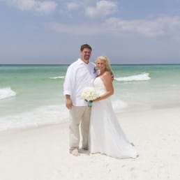 Photo Of Barefoot Weddings Fort Walton Beach Fl United States