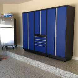 Photo Of Texas Garages   Austin, TX, United States. BaldHead Cabinet System