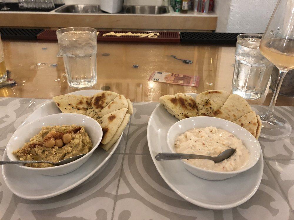 YiaYia's Greek Kitchen: 1057 E Main St, Torrington, CT