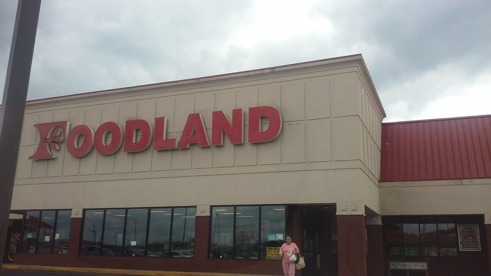 Alexandria Foodland: 85 Big Valley Dr, Alexandria, AL