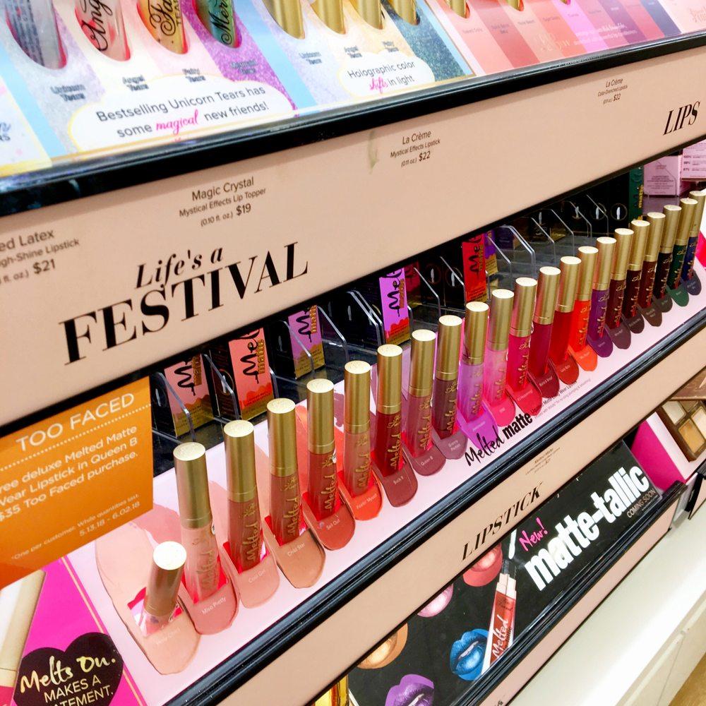 Ulta Beauty - 26 Photos & 54 Reviews - Cosmetics & Beauty