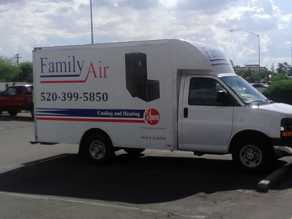 Family Air