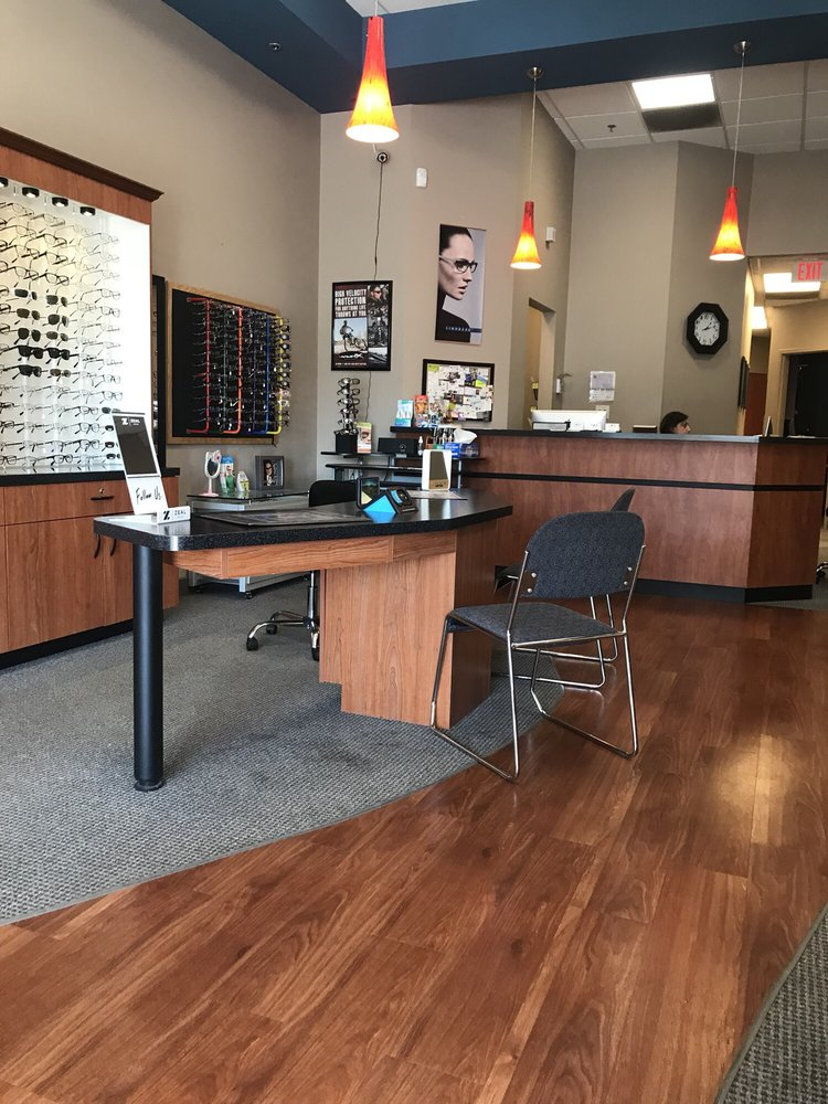 V Eye P Eyecare: 3540 Sugarloaf Pkwy, Frederick, MD
