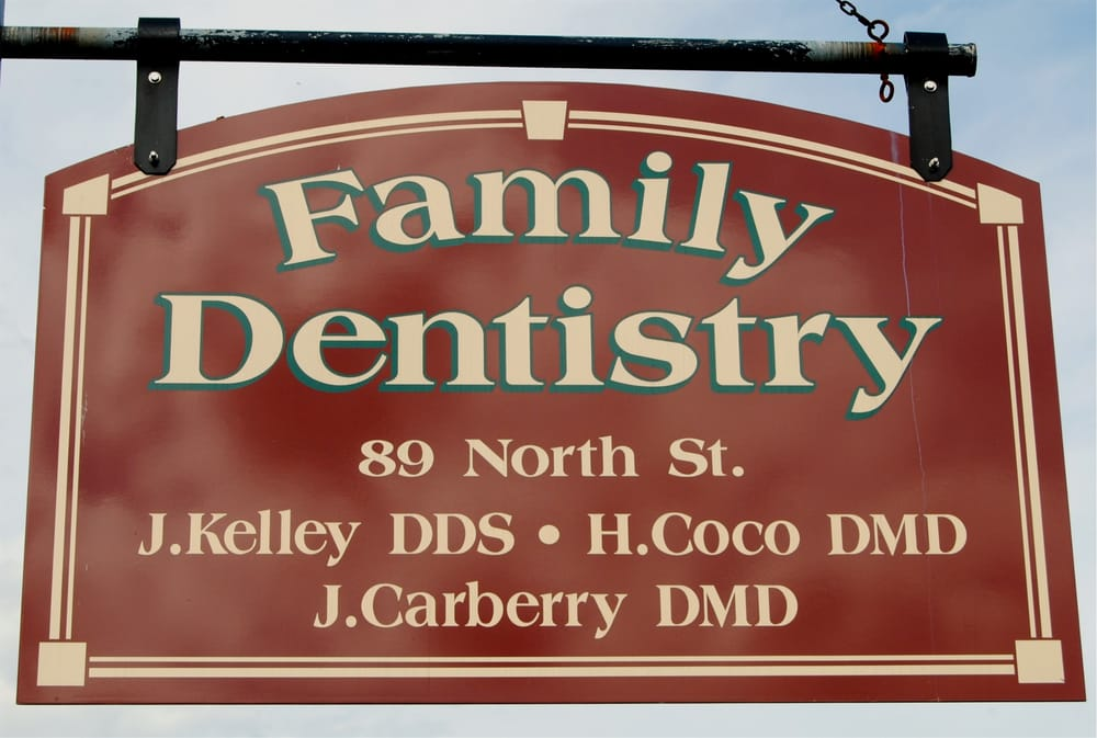 Family Dentistry: 89 North St, Granville, NY