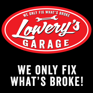 Lowery's Garage