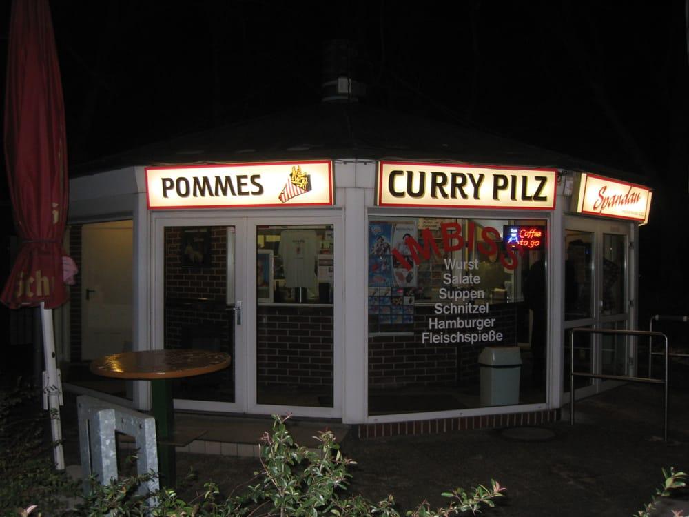 curry pilz spandau geschlossen 16 beitr ge imbiss. Black Bedroom Furniture Sets. Home Design Ideas