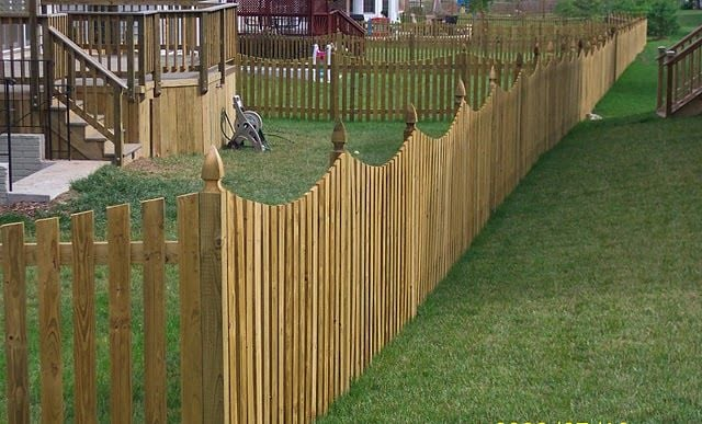 MC Fence And Deck: 43060 Jackpit Ln, Ashburn, VA
