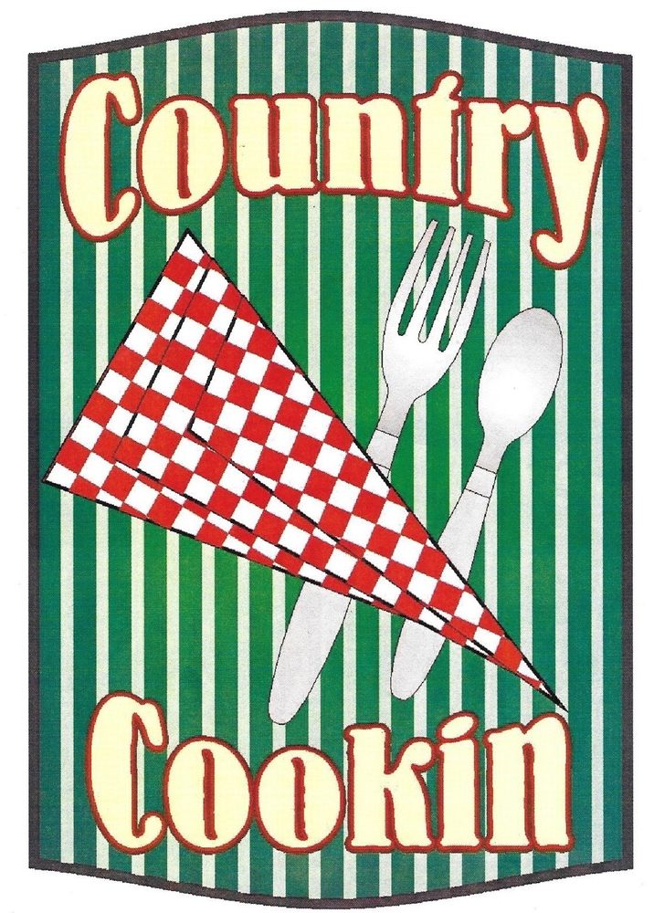 Country Cookin: 906 E Hackberry St, Salem, IN