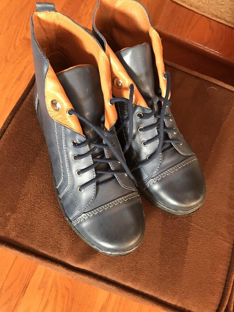 Wesley's Shoe Corral