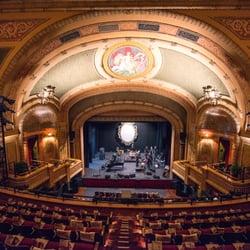 Paramount Theater Austin Arthurs