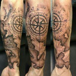 Photos for hidden gem tattoo studio yelp for Tattoo school edmonton