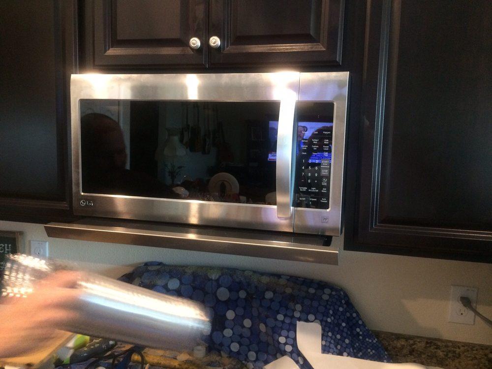 Pro Touch Handyman Service: Tampa Bay, FL