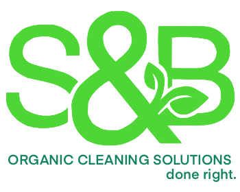 S&B Organic Cleaning Solutions