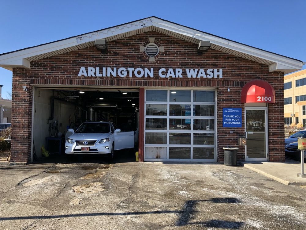 Car Wash Arlington Tx: Photos For Arlington Car Wash