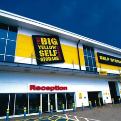 big yellow self storage 225 hook rise south chessington london united kingdom phone. Black Bedroom Furniture Sets. Home Design Ideas