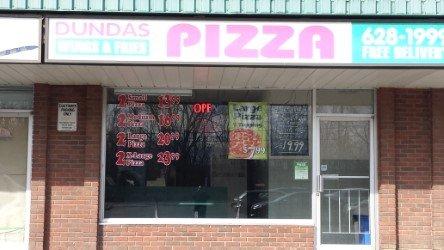 Dundas Pizza