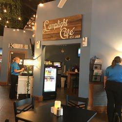 Lamplight Cafe Cafes 818 S Main St Madisonville Ky