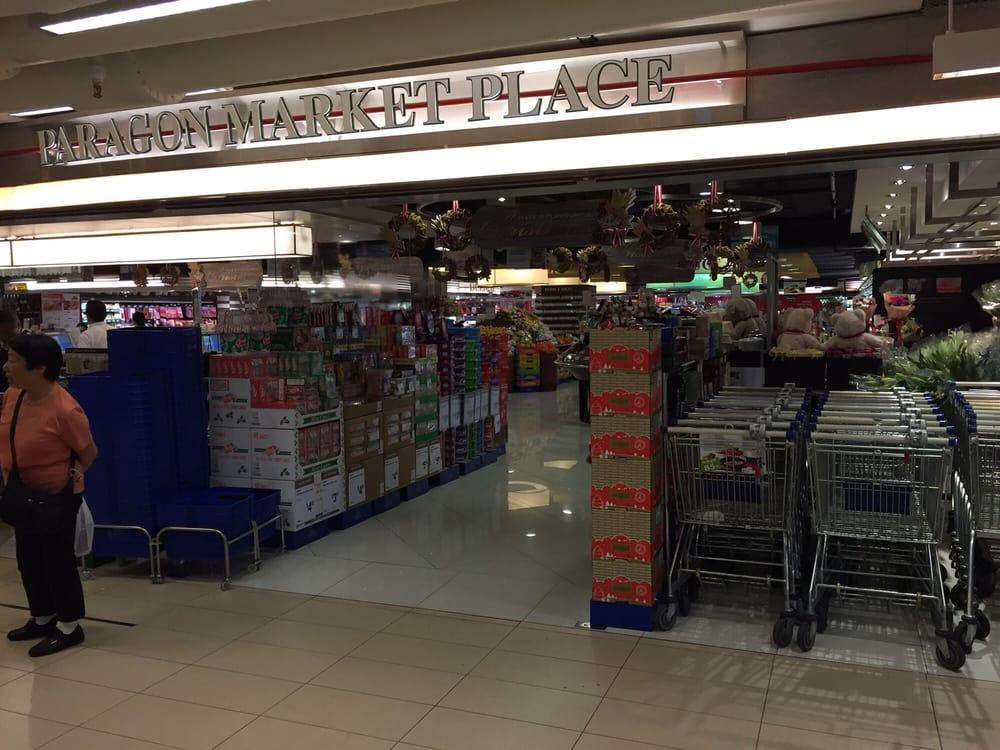 「singapore paragon market place」の画像検索結果