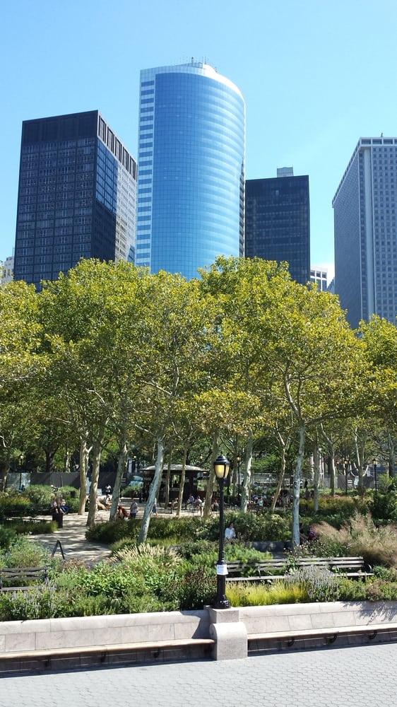 Photo of Battery Park - New York, NY, United States