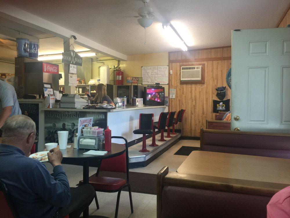Dawn S Cafe High Point Nc