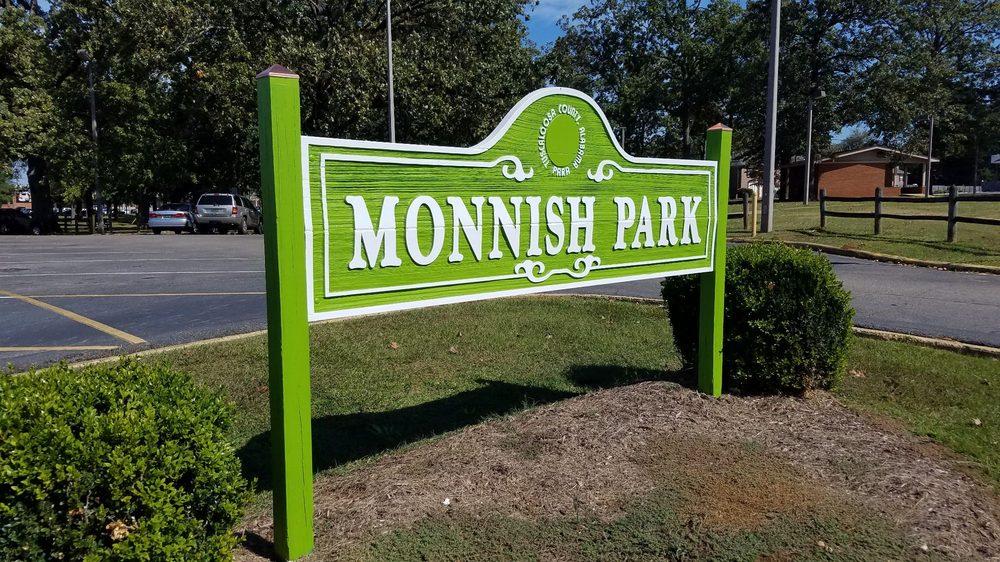 Monnish Park: 529 Black Bears Way, Tuscaloosa, AL
