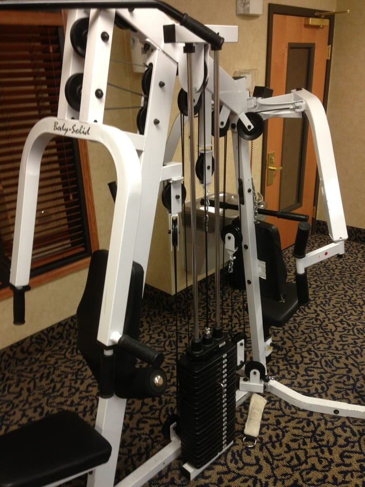 HIX Fitness Center