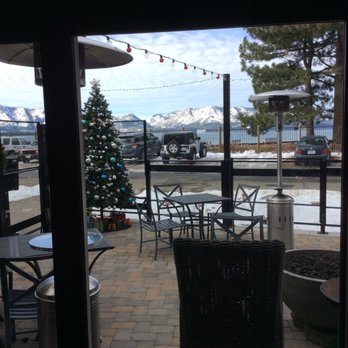 Photo Of Jimmy S South Lake Tahoe Ca United States The View From