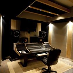 Icon Studios Recording Amp Rehearsal Studios 710