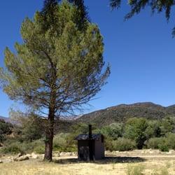 Rose Valley Campground - 17 Photos - Campgrounds - Ojai, CA
