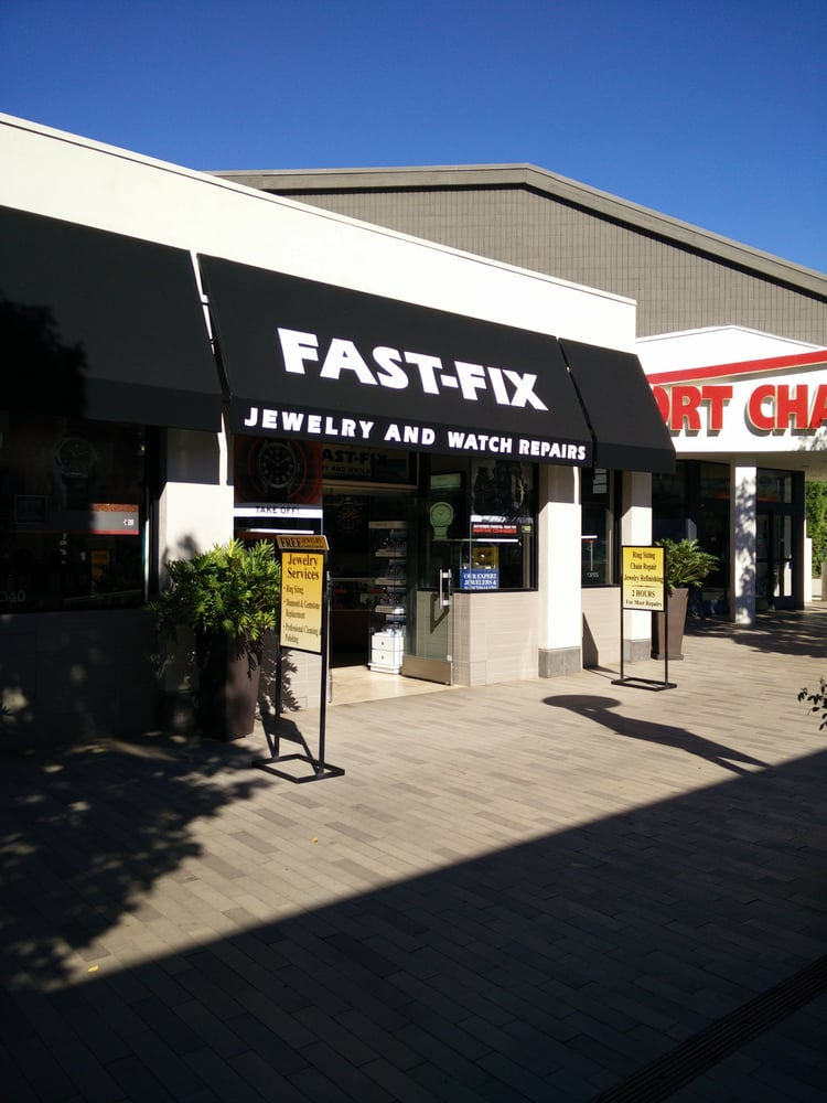 fast fix jewelry and watch repairs 11 photos 81