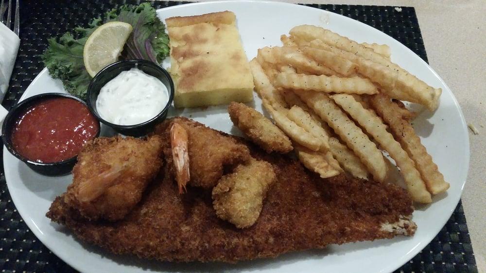 Seafood Restaurants Near Salisbury Md