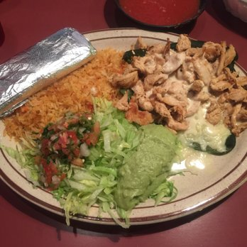 Panchos Place Mexican Restaurant 12 Photos 41 Reviews